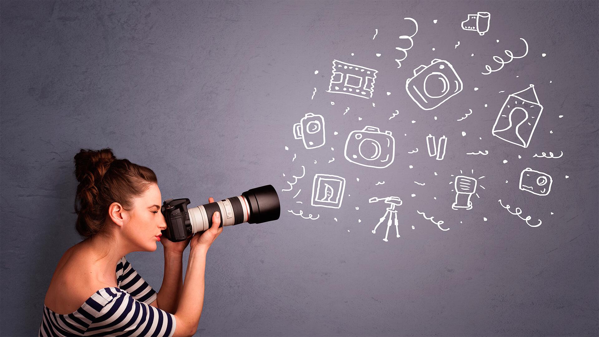 Картинки, фотосессия картинки реклама